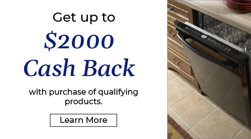 New Year Rebates! Up to $2000 Rebate