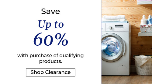 Shop Clearance, save up to 40%